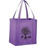 Purple - Bag, Bags, Tote, Tote Bag, Tote Bags;