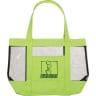 Lime Green - Tote Bags, Tote Bag, Bag, Bags, Mesh