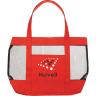 Red - Tote Bags, Tote Bag, Bag, Bags, Mesh