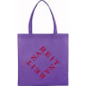 Purple - Tote, Bag, Bags, Totes, Totebag, Totebags, Polyester Bag,