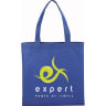 Royal Blue - Tote, Bag, Bags, Totes, Totebag, Totebags, Polyester Bag,