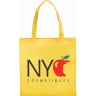 Yellow - Tote, Bag, Bags, Totes, Totebag, Totebags, Polyester Bag,