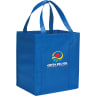 Royal Blue - Bag, Bags, Tote, Tote Bag, Tote Bags,grocery, Shopper, Shopping;