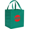 Green - Bag, Bags, Tote, Tote Bag, Tote Bags,grocery, Shopper, Shopping;