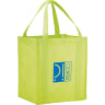 Lime Green - Bag, Bags, Tote, Tote Bag, Tote Bags,grocery, Shopper, Shopping;