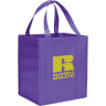 Purple - Bag, Bags, Tote, Tote Bag, Tote Bags,grocery, Shopper, Shopping;