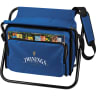 Blue - Cooler, Coolers, Lunch, Lunch Bag, Insulated, Bag