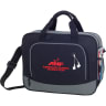Gray Trim - Backpacks; Bags; Drawstring; Briefs; Brief; Laptop;  Messenger; Business;