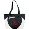 The Aspen Tote Bag  - Tote, Bag, Bags, Totes, Totebag, Totebags, Polyester Bag, Zippered