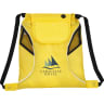 Yellow - Backpacks; Bags; Drawstring;cinch Backpack, Backpack,