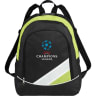 Lime Green - Backpacks; Bags; Drawstring;