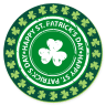 St. Patrick's Day #116863 - Custom Coasters, Beverage Coasters, Cheap Coasters, Promotional Coasters