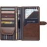 Cutter & Buck (R) Legacy Travel Wallet - Wallet, Travel, Passport, Id;