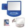 Computer Mirror Memo Holder - Computer Accessories; Memo Holders; Mirrors-general