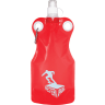 Translucent Red - Bags-general; Bottles-sport Type; Carabiners
