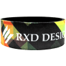 Custom Neoprene Wristbands