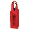 1 - Tote, Non-woven Tote, Tote Bag, Wine Bag, Bags, Tote Bags, Wine Accessories