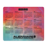 Full Color 2020 Calendar Rectangle Mouse Pads - Computer Accessories, Mouse Pad, Calendar, Calendar Custom Made,