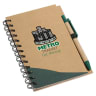 Green - Environmentally Friendly Products; Notebooks, Recycled; Eco Friendly