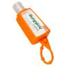 Medium Orange - Antibacterial Products-hand Sanitizers; Beauty Aids-skin; Holders-general