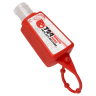 Medium Red - Antibacterial Products-hand Sanitizers; Beauty Aids-skin; Holders-general