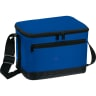 Royal Blue1 - Cooler, Coolers, Lunch, Lunch Bag, 6 Pack, Insulated, Bag