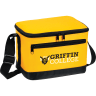 Yellow - Cooler, Coolers, Lunch, Lunch Bag, 6 Pack, Insulated, Bag