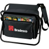 Black - Cooler, Coolers, Lunch, Lunch Bag, Insulated, Bag