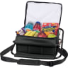 Black2 - Cooler, Coolers, Lunch, Lunch Bag, Insulated, Bag