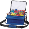 Blue2 - Cooler, Coolers, Lunch, Lunch Bag, Insulated, Bag