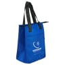 Royal Blue - Bag, Bags, Tote, Lunch, Insulated, Insulate, Bagz, Lunchbag, Totebag