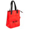 Red - Bag, Bags, Tote, Lunch, Insulated, Insulate, Bagz, Lunchbag, Totebag
