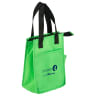 Lime Green - Bag, Bags, Tote, Lunch, Insulated, Insulate, Bagz, Lunchbag, Totebag