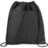 Black1 - Cooler, Coolers, Lunch, Lunch Bag, Cinch, Drawstring