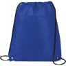 Blue1 - Cooler, Coolers, Lunch, Lunch Bag, Cinch, Drawstring