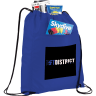 Blue2 - Cooler, Coolers, Lunch, Lunch Bag, Cinch, Drawstring