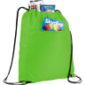 Green3 - Cooler, Coolers, Lunch, Lunch Bag, Cinch, Drawstring