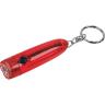 Red - Keychain, Keychains, Key Chain, Key Chains, Flashlight, Flashlights