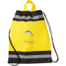 The Small Eagle Drawstring Backpack