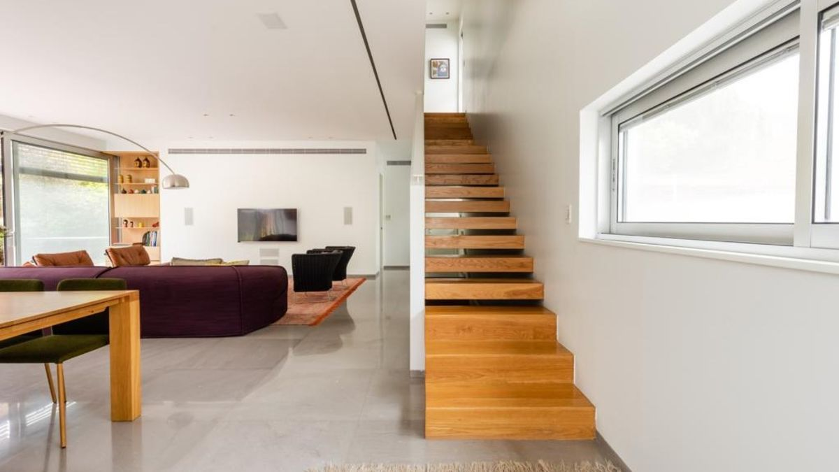 למכירה ברשפון בית בעיצוב מודרני