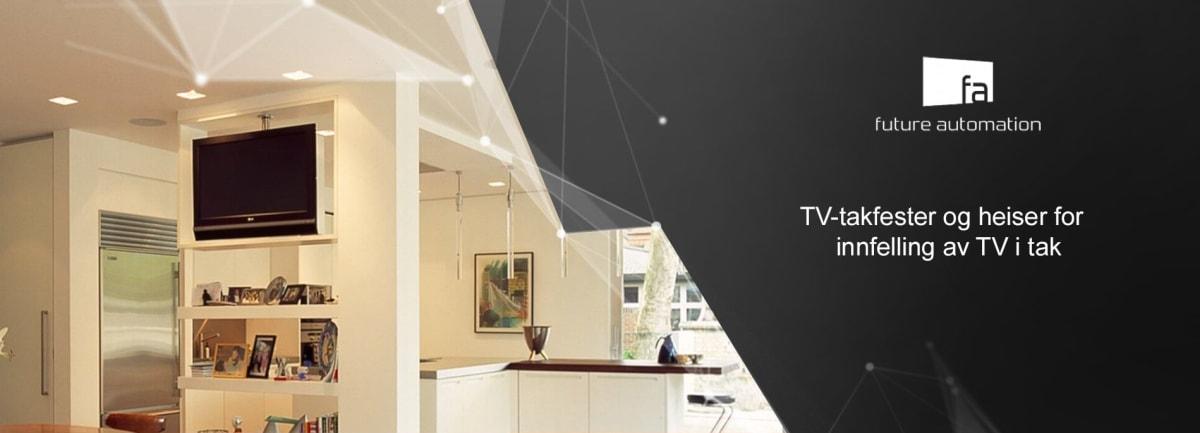FUTURE AUTOMATION TV takfeste