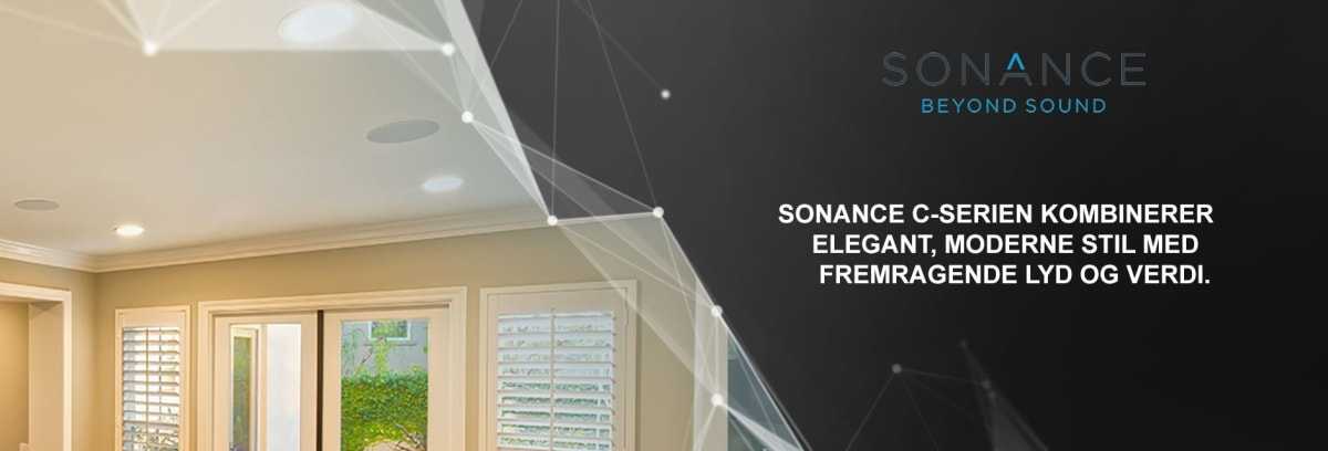 Sonance C-serien