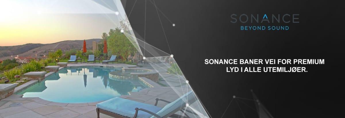 Sonance Outdoor