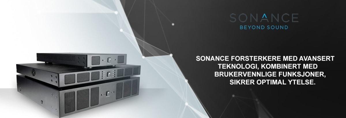 Sonance Electronics