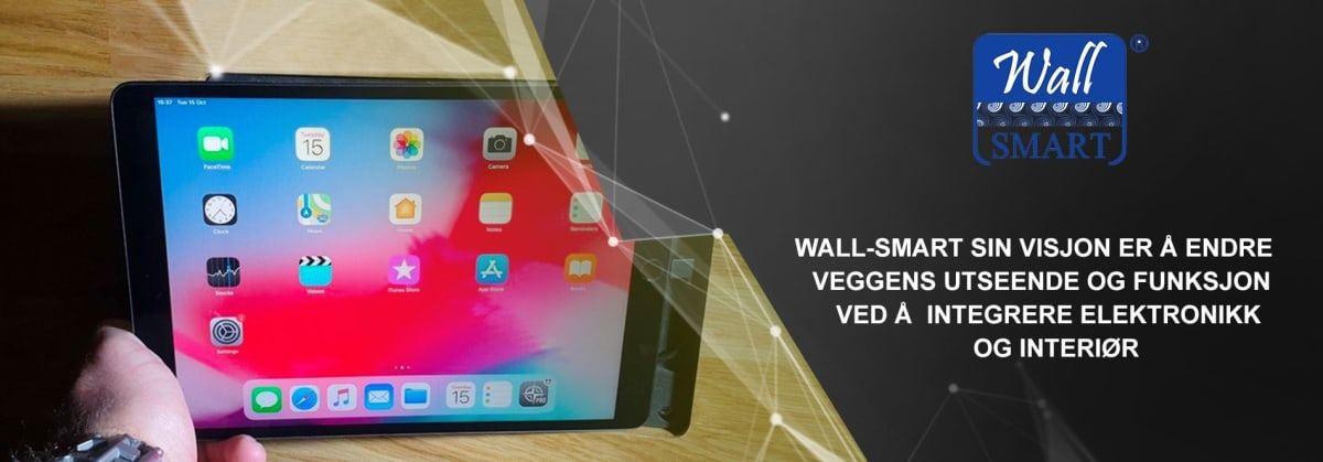 Wall-Smart - Apple