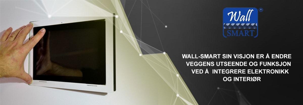 Wall-Smart - Control4