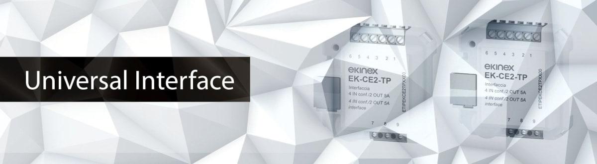 Universal Interface (KNX)