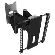 "Future Automation QA2, Quad Arm Electric Wall Mount 37"" - 60"""
