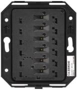 Control4 C4-SSW240-N, Square Wireless Switch