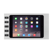 iPort Surface Mount Bezel 6 x Buttons sølv, til iPad mini